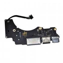 """661-02457 Carte Usb 3 HDMI SD XC Macbook Pro Retina 13"""" A1502 late 2015"""