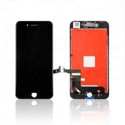 Apple iPhone 8 Plus - Vitre et LCD Assemblé Noir et Tournevis Spécial + vitre verre trempe