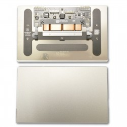 "2015 Touchpad Trackpad macbook 12"" A1534 Argent Silver"