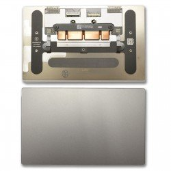 """2016 Touchpad Trackpad macbook 12"""" A1534 Gris Sideral"""