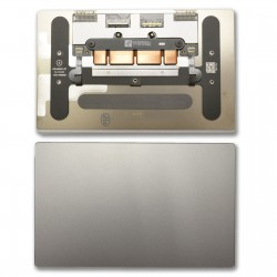 "2015 Touchpad Trackpad macbook 12"" A1534 Gris Sideral"
