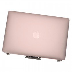 "Ecran complet Macbook 12"" A1534 Or Rose 2015 2016 2017"