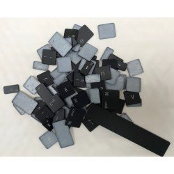 Kit AC06/AP08 79 touches claviers Azerty A1465/A1466 A1502 A1398