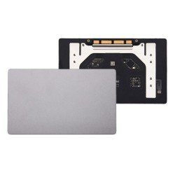 "Trackpad Touchpad macbook pro 13"" A1706 A1708 Argent Silver"