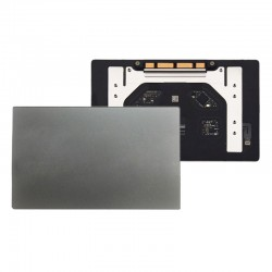 "Trackpad Touchpad Gris Sideral macbook pro 13"" A1706 A1708"