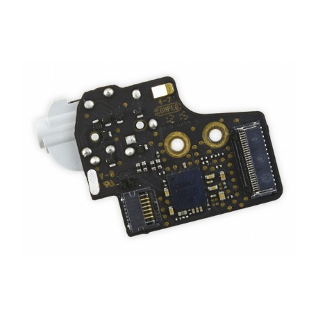 "820-4049-A Carte Jack audio macbook 12"" A1534 2015/2016"