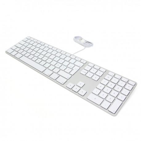 A1243 Clavier Apple USB MB110F/B USB AZERTY Français