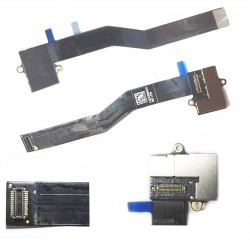 "NAPPE CABLE TOUCHBAR LCD MACBOOK PRO 15"" A1707 2016 2017 AMS983 JC02-0"
