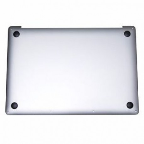 "Bottom case coque du bas macbook 13"" A1706 A1708 Touchbar Silver argent 2016/2017"
