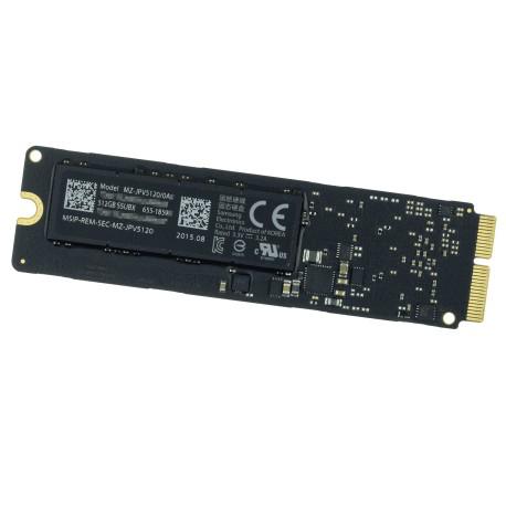 """SSD 512 go 655-1859H MacBook Air 11/13"""" de 2017 MacBook Pro Retina de 2013 à 2015"""