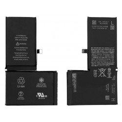 616-00354 / 616-00351 batterie Apple pour iPhone X, A1901 - 2716mAh /3.81V/4.93WH / Litium-ion