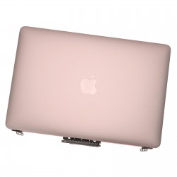 "Occasion grade C Ecran complet Macbook 12"" A1534 Or Rose 2015 2016 2017"