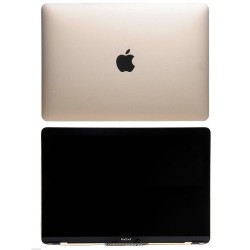 "Occasion grade A Ecran complet Macbook 12"" A1534 Gold Or 2015 2016 2017"
