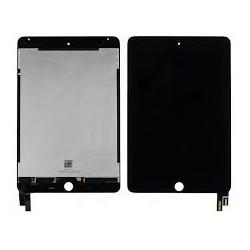 ECRAN LCD VITRE TACTILE IPAD MINI 4 NOIR A1538 A1550 + outils