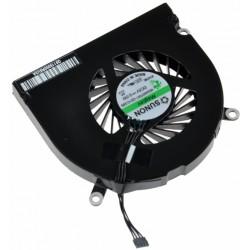 """Ventilateur droit MacBook Pro 17"""" A1297 MG45070V1-Q10-S99 2010 2011"""