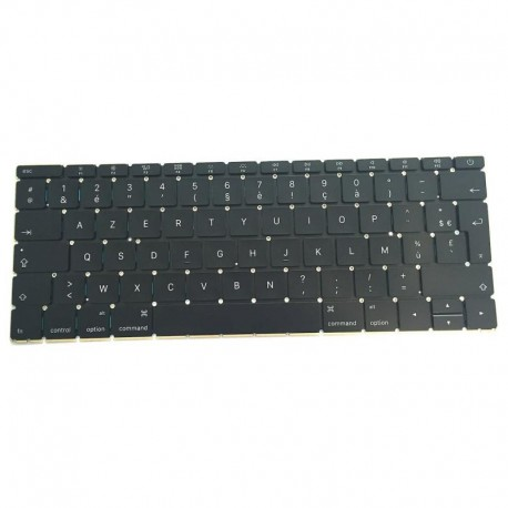 Clavier Azerty pour MacBook 12'' A1534 2016-2017