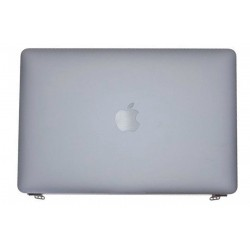 """Neuf Ecran complet Macbook pro 15"""" A1990 2018/2019 Gris Sideral"""