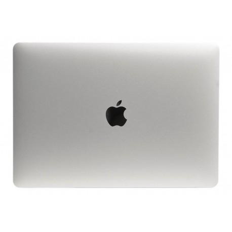 "Occasion grade B Ecran complet Macbook pro 13"" A1989 2018/2019 Silver argent"