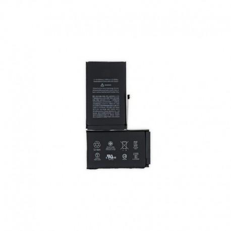 Batterie OEM iPhone Xs Max + outils + stickers intégrés