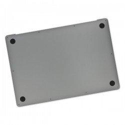 Bottom Case MacBook Air Retina 13 pouces A1932 Gris sideral 2018/2019