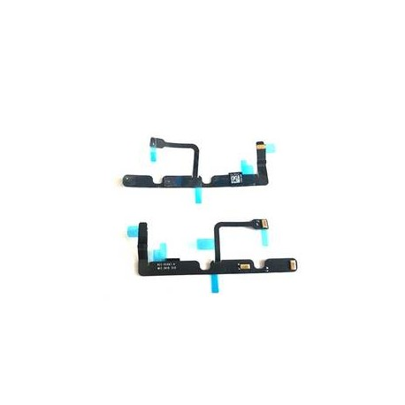 821-01667-A Câble flex Microphone MacBook Pro 13 pouces Retina Touch Bar A1989 2018 2019