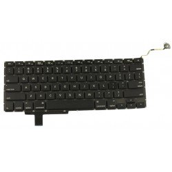 "Clavier Qwerty US Macbook pro 17"" A1297 unibody"