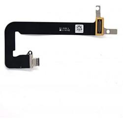 """821-00482-A Nappe I/O USB-C DC-IN Macbook 12"""" A1534 2016"""