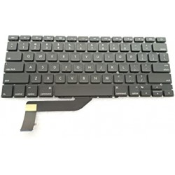 "Clavier Qwerty US Macbook pro 15,4"" Rétina A1398 2012-2015"