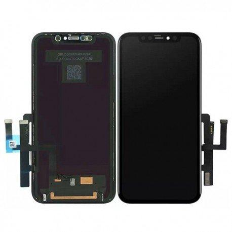 Ecran OLED + Vitre tactile pour iPhone 11 noir