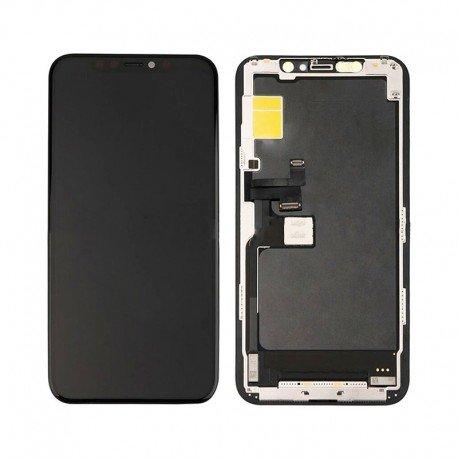 Ecran OLED + Vitre tactile pour iPhone 11 pro noir