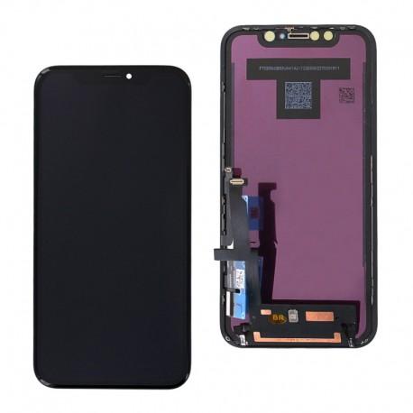 Ecran LCD + Vitre tactile pour iPhone XR