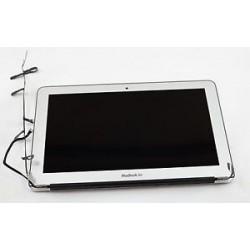 "A1465 Neuf Ecran assemblé capot + nappes Apple Macbook Air 11"" 2013 2014"