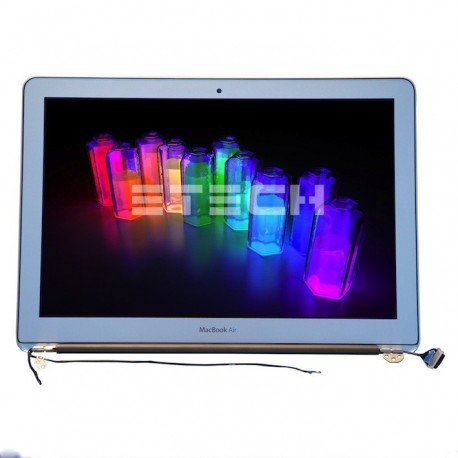 """Occasion grade B Apple LCD Complet Macbook Air 13"""" a1369 2010-20112"""