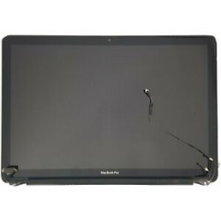"""Reconditionné LCD Complet Macbook pro 15,4"""" Unibody A1286 2011 2012"""