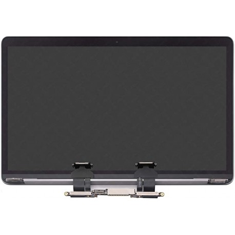 "Ecran LCD complet Macbook pro 13"" Rétina Touch Bar A2289 2020 Gris Sidéral"