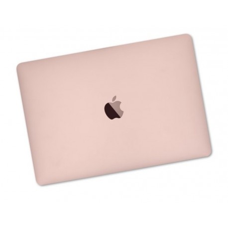 Ecran LCD Complet Apple MacBook Air M1 13 Retina A2337 Or Rose 2020