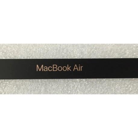 Bezel front cover pour Macbook Air A1932/A2179 2018/2019/2020