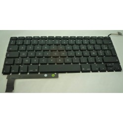 "Clavier azerty Macbook pro 15,4"", 2,53ghz unibody"