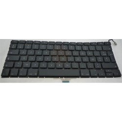 "Clavier Azerty macbook air 13"" avant octobre 2010"