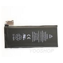Batterie + outils pour Apple iphone 4 - 616-0513