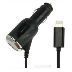 Chargeur de voiture pour Iphone 5, Ipod Nano7, Ipod Touch 5