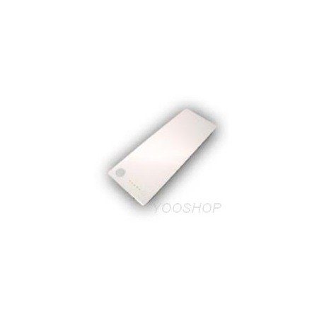 "Batterie pour Macbook 13,3"" Blanc"