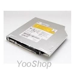 Graveur Dvd Superdrive Sony Optiarc NEC AD-7640A DVD IDE Slim pour Imac Blanc