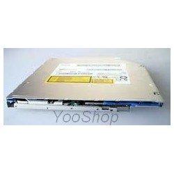 """Graveur DVD MacBook 13"""" blanc Macbook Pro 15"""",4 Alu GSA-S10N ou UJ857-CA"""
