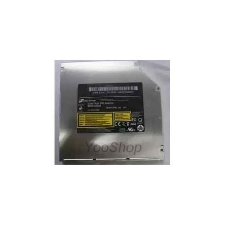 Mac mini et iMac Alu - Graveur DVD SuperDrive SATA