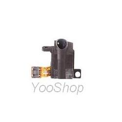 Nappe de Prise Jack Audio 514S0331-A Ipod Touch 4, 4G