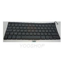 "A1278 Clavier Azerty macbook 13"" et pro 13"" unibody"