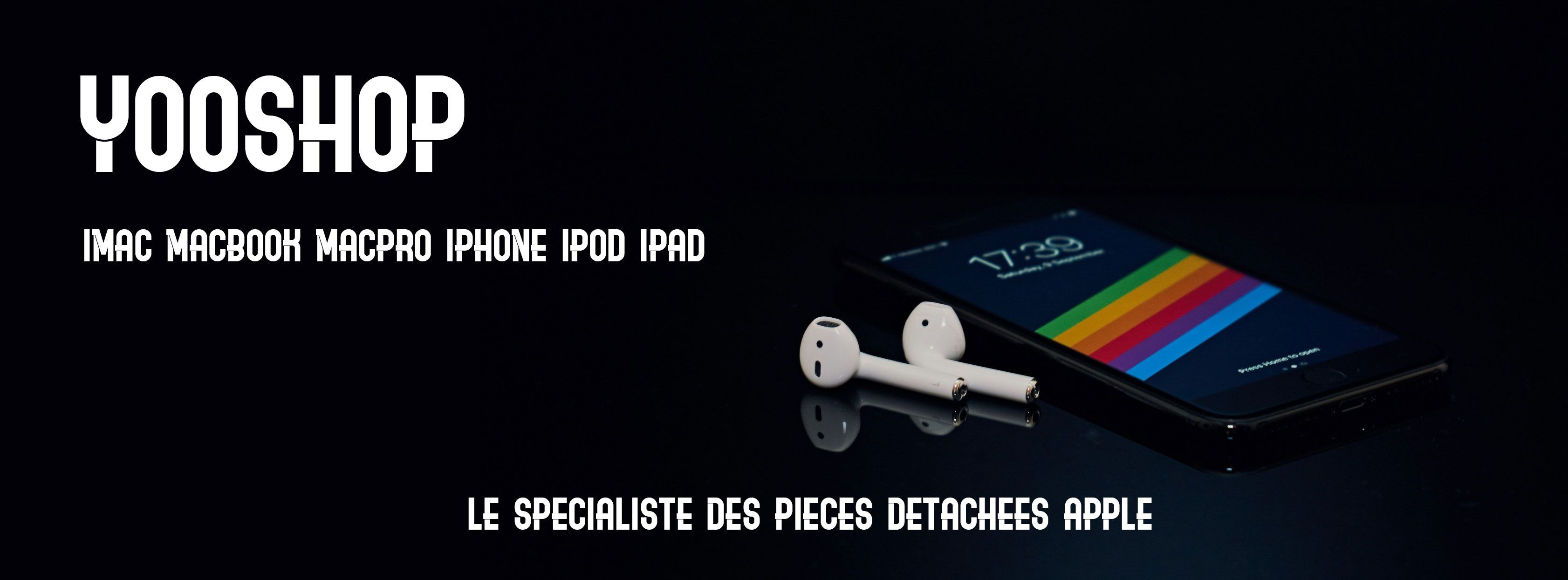 Spécialiste Apple