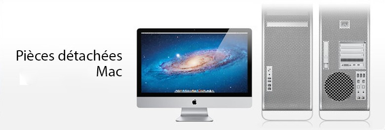 Pièces détachées Mac yooshop.com